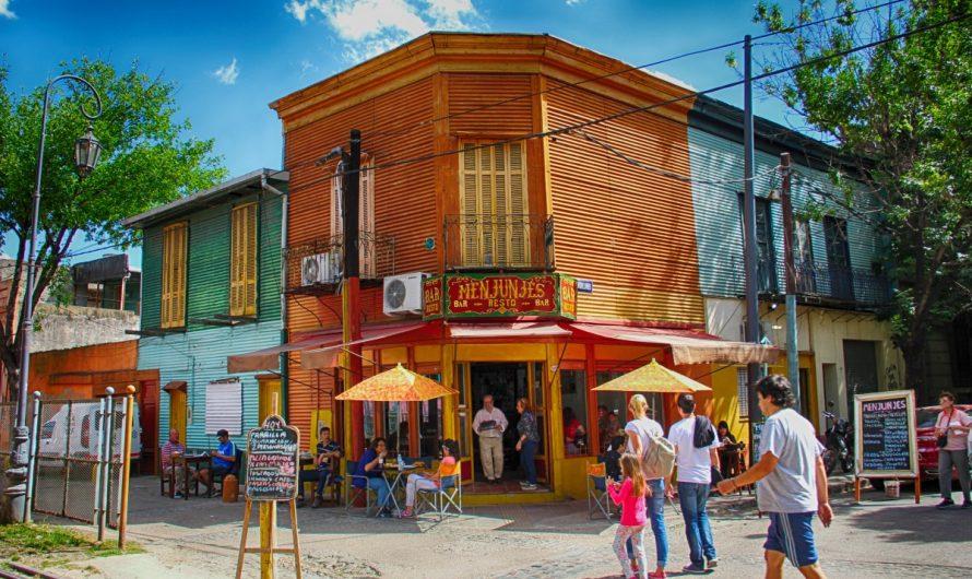 Opter pour un voyage culturel pour explorer l'Argentine sous un angle différent