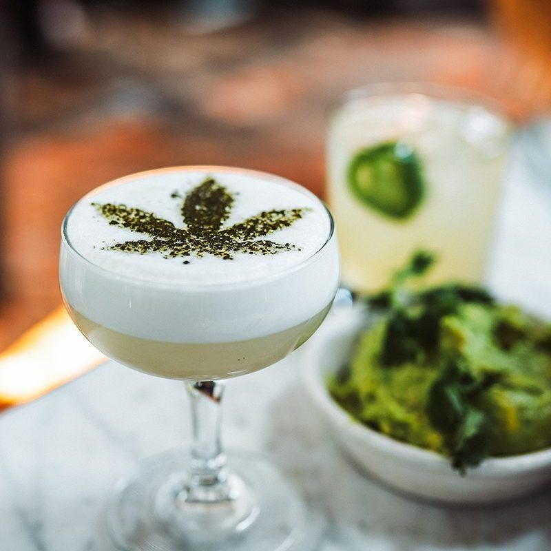 Amnesia CBD et cannabis médical