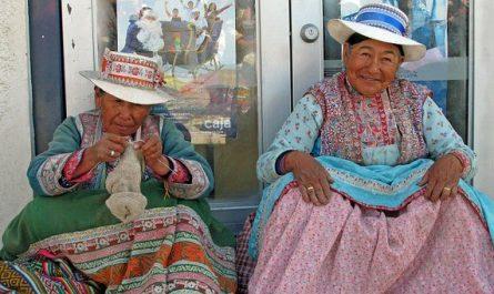 En route vers le Pérou pour maîtriser la langue espagnole