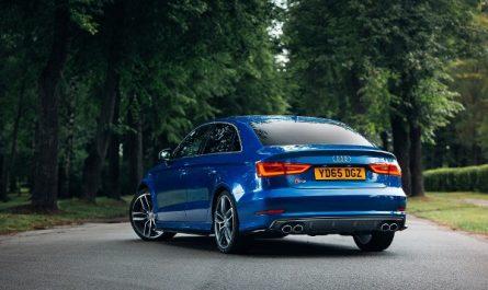 Tout savoir sur la nouvelle Audi S3 Sportback 2020