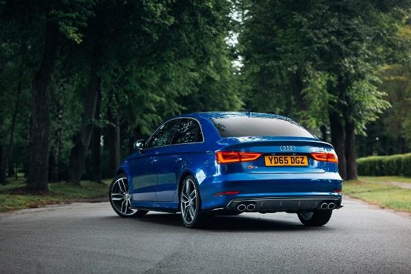 Tout savoir sur la nouvelle AudiS3 Sportback2020